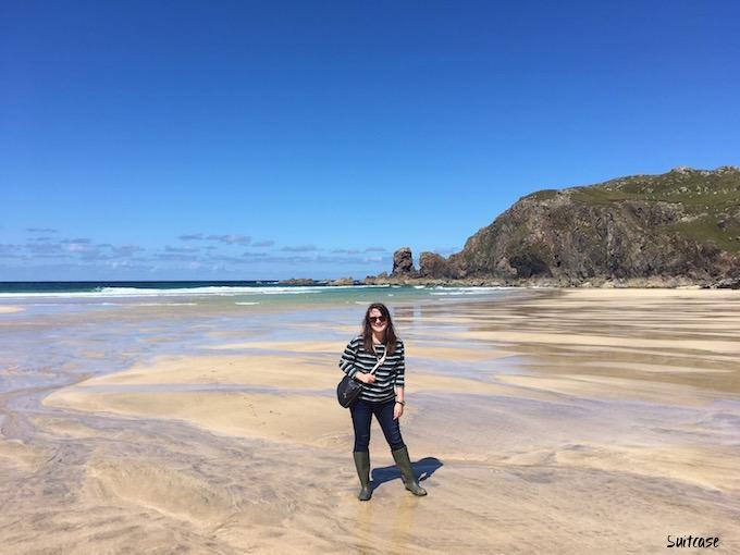 Katie MacLeod Isle of Lewis