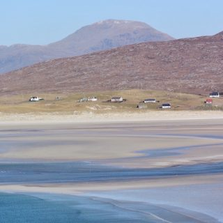 Where To Find The Essence of Harris