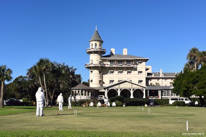Jekyll Island Club