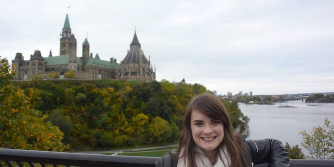 A Weekend in Ottawa, the City That Surprised Me