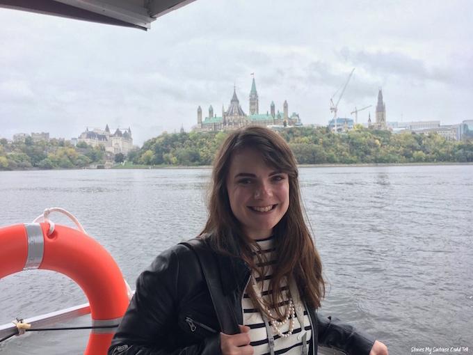 Ottawa Water Taxi