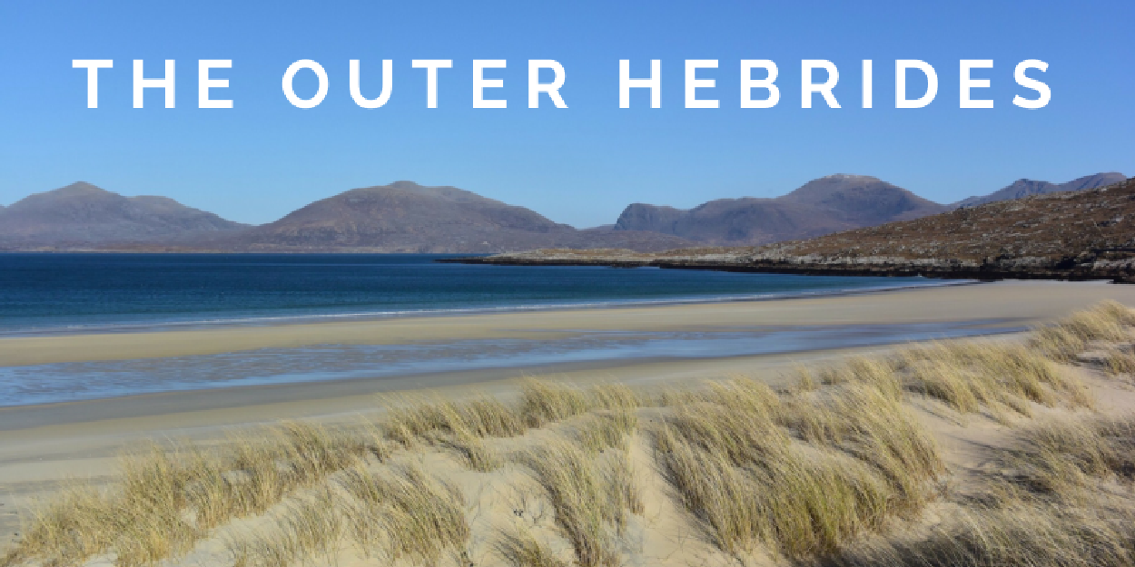 Outer Hebrides Guide