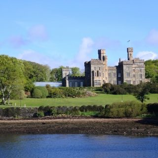 A Historic Stay at Lews Castle in Stornoway