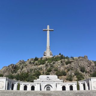 The Unspoken History at Spain's Valley of the Fallen