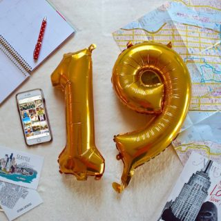 Travel Plans and Dreams for 2019