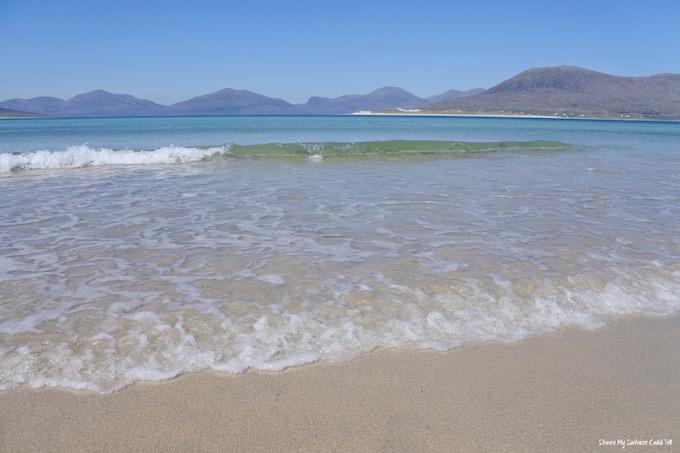 Horgabost beach Isle of Harris