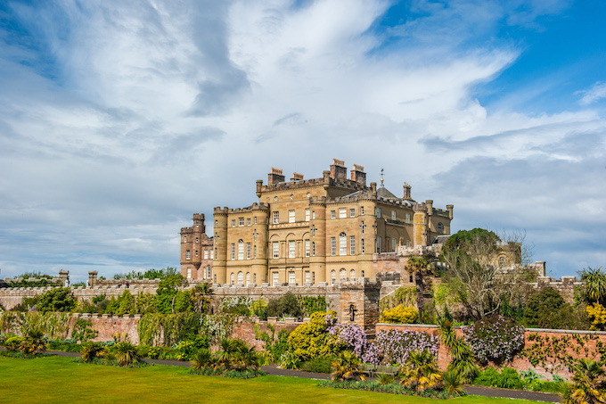 Culzean Castle Scotland