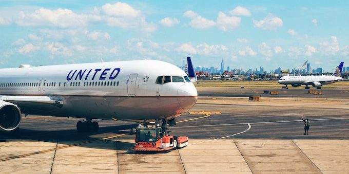 How I Got a Refund for My Delayed Flight to NYC
