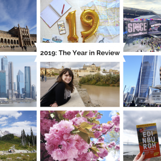2019: The Year in Review on Stories My Suitcase Could Tell