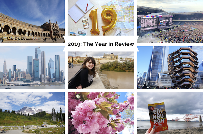 Year in review on Stories My Suitcase Could Tell