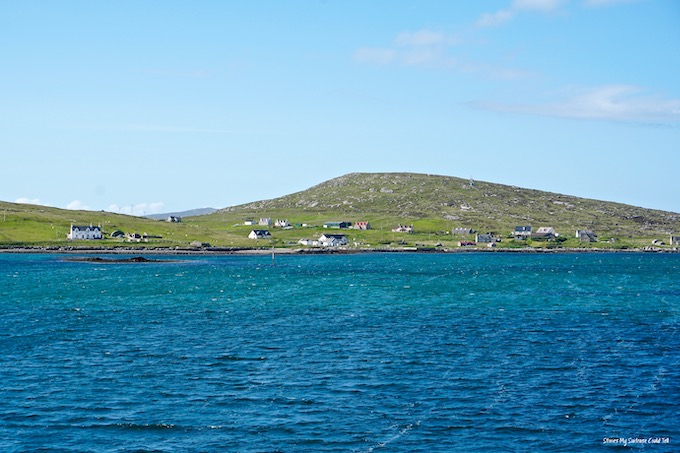 Isle of Berneray