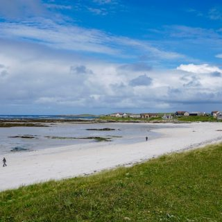 A North Uist Day Trip, In Photos
