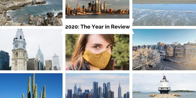 2020: The Year in Review on Stories My Suitcase Could Tell