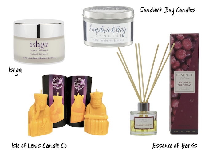 Outer Hebrides Candles